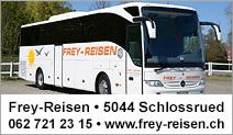 Frey-Reisen