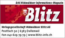 Verlagsgesellschaft «Nidwaldner Blitz» AG