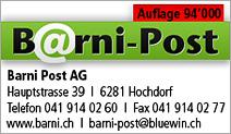 Barni-Post AG