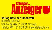Bote der Urschweiz AG