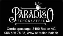 Paradiso Schönkaffee