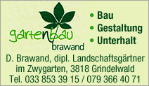 Gartenbau Brawand