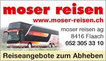 Moser Reisen AG