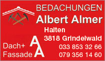 Bedachungen Albert Almer