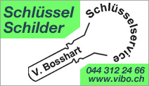V. Bosshart - Schlüsselservice