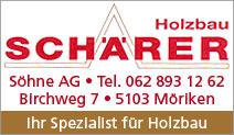 Schärer Söhne AG