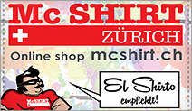 Mc Shirt Factory SA