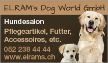 ELRAM's Dog World GmbH