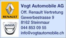 Vogt Automobile AG