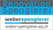 Weber Spenglerei AG