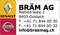 BRÄM AG