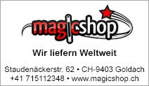 Magicshop AG