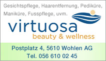 Virtuosa beauty & wellness