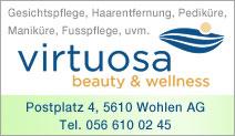 Virtuosa beauty & wellness