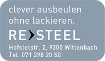 RE-STEEL GmbH