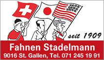 M. Stadelmann + Co. Fahnenfabrik