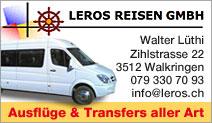 Leros Reisen GmbH