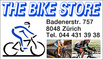 The Bike Store GmbH