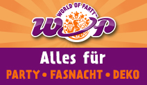 WOP – World of Party AG