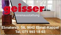 Geisser Innenausstattung GmbH