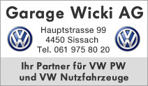 Garage Wicki AG