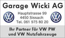 Garage Wicki AG