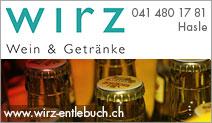 Wirz Wein und Getränke GmbH