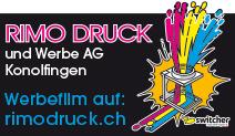 Rimo Druck und Werbe AG