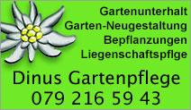 Dinus Gartenpflege