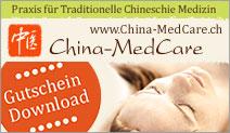 China MedCare AG
