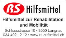 RS Hilfsmittel GmbH