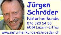 Naturheilpraxis Jürgen Schröder