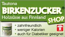 Tautona Birkenzucker
