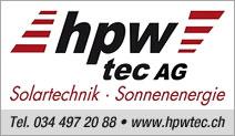 hpwtec AG