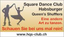 Habsburger Queen's Shufflers