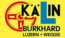 Fahrschule Kälin & Burkhard AG