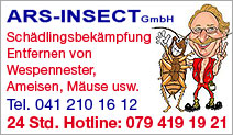 ARS-INSECT GmbH