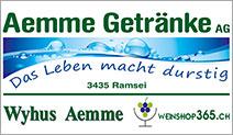 Aemme Getränke AG