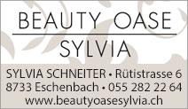 Beauty Oase Sylvia