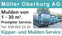 Müller Oberburg AG