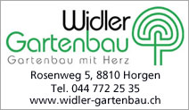 Widler Gartenbau GmbH