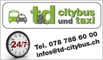 T&D Citybus und Taxi GmbH