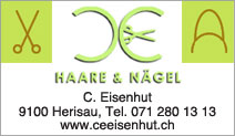 CE Haare & Nägel