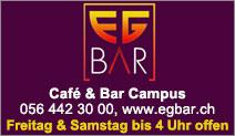 Café & Bar Campus