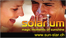 SUN-STAR AG SB-Solarien