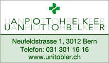 Apotheke Unitobler AG