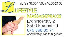 Lifestyle Massagepraxis