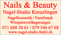Nails & Beauty Nagel-Studio Kreuzlingen