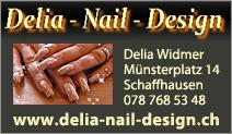 Delia - Nail - Design