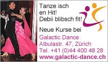 TanzSchule Galactic Dance